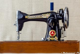 Sewing Machine Repair UK